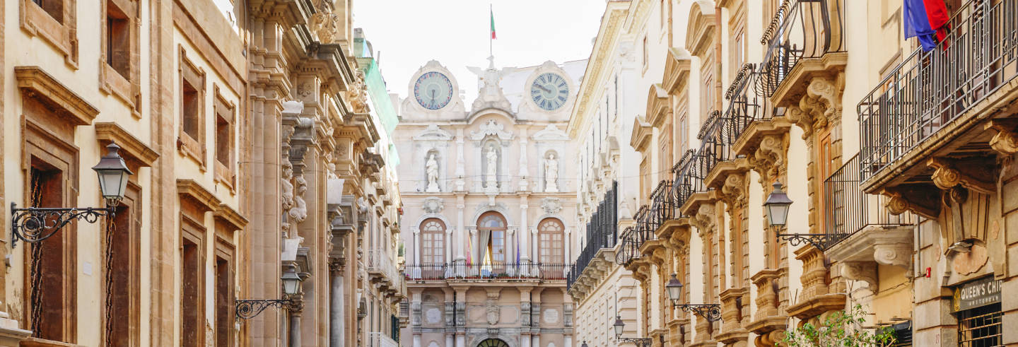 Trapani Guided Tour