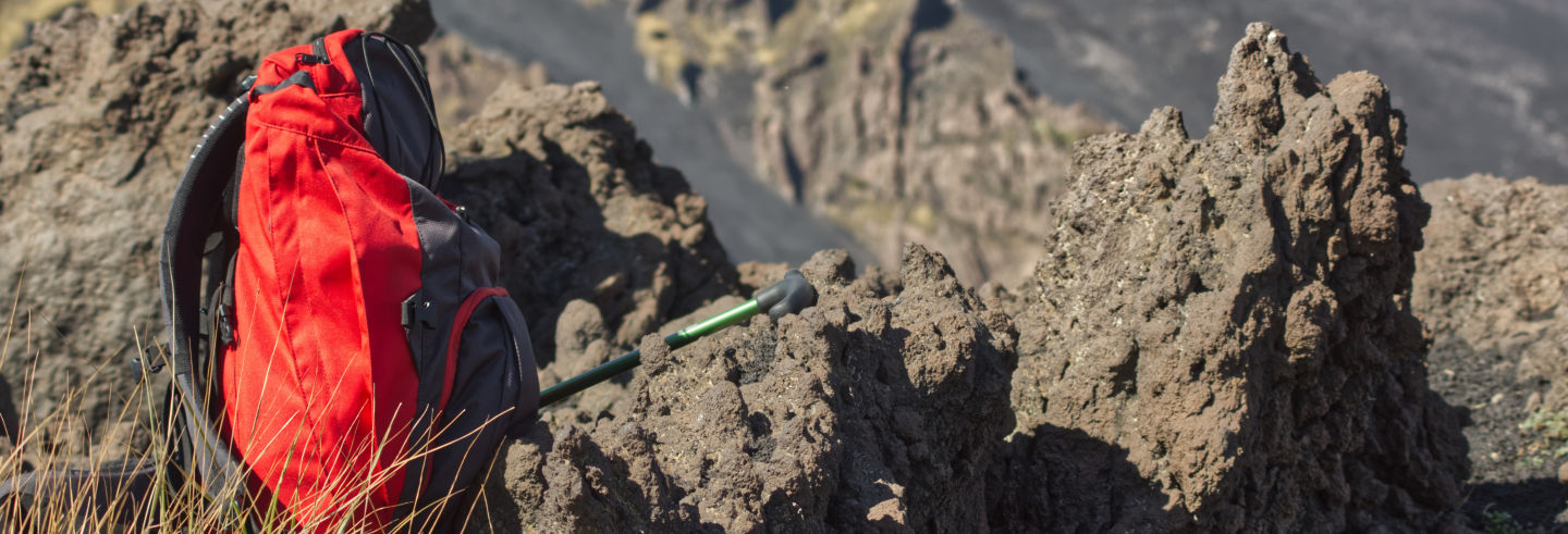 Trekking por el Etna
