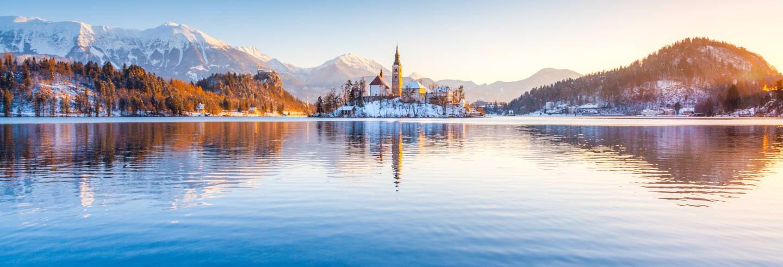 Circuito de 5 días por Eslovenia