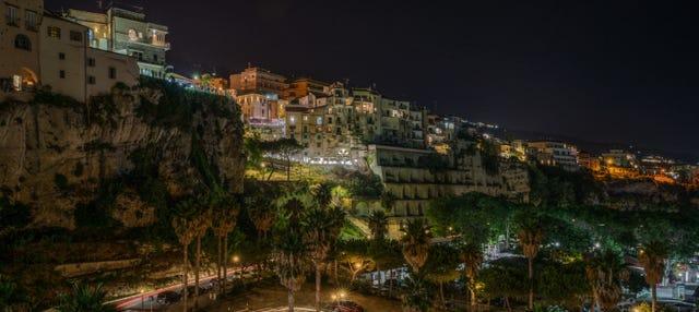 Tour serale di Tropea