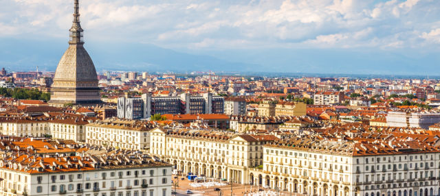 Tour dell'Art Nouveau a Torino