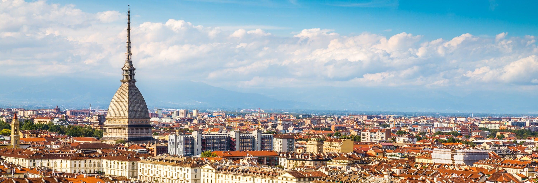 Visite autour de l'Art Nouveau à Turin