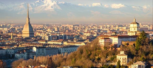Free tour di Torino