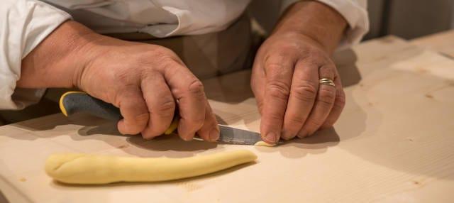 Tour gastronómico por Eataly Torino Lingotto