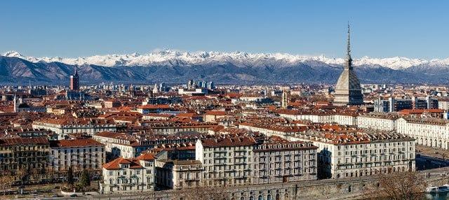Tour privado por Turín con guía en español