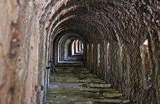 Tour dei sotterranei di Torino