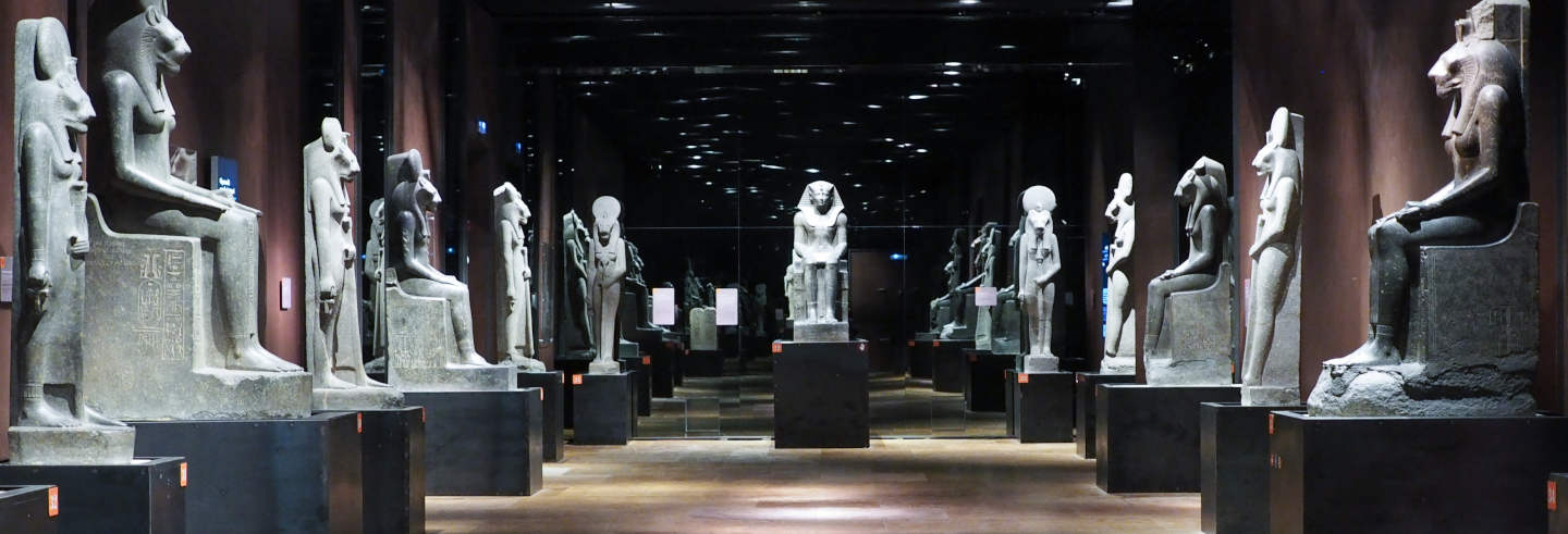 Visita guidata del Museo Egizio di Torino