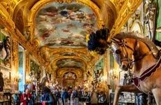 Visita guidata del Palazzo Reale di Torino