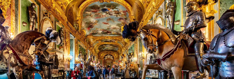 Royal Palace of Turin Tour