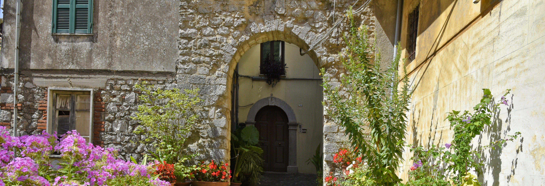 Visita guiada por Vallecorsa