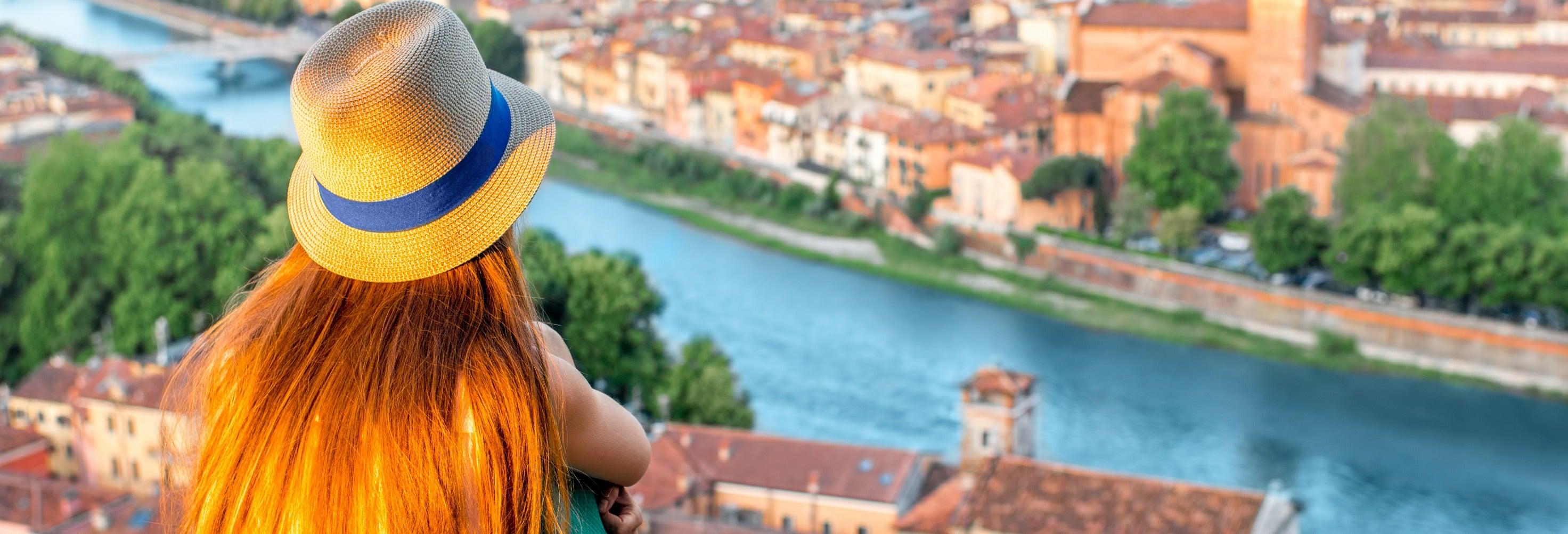 Circuito de 4 días desde Venecia a Milán