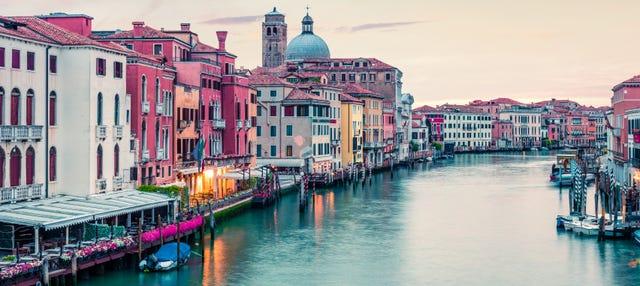 Free tour de las leyendas de Venecia