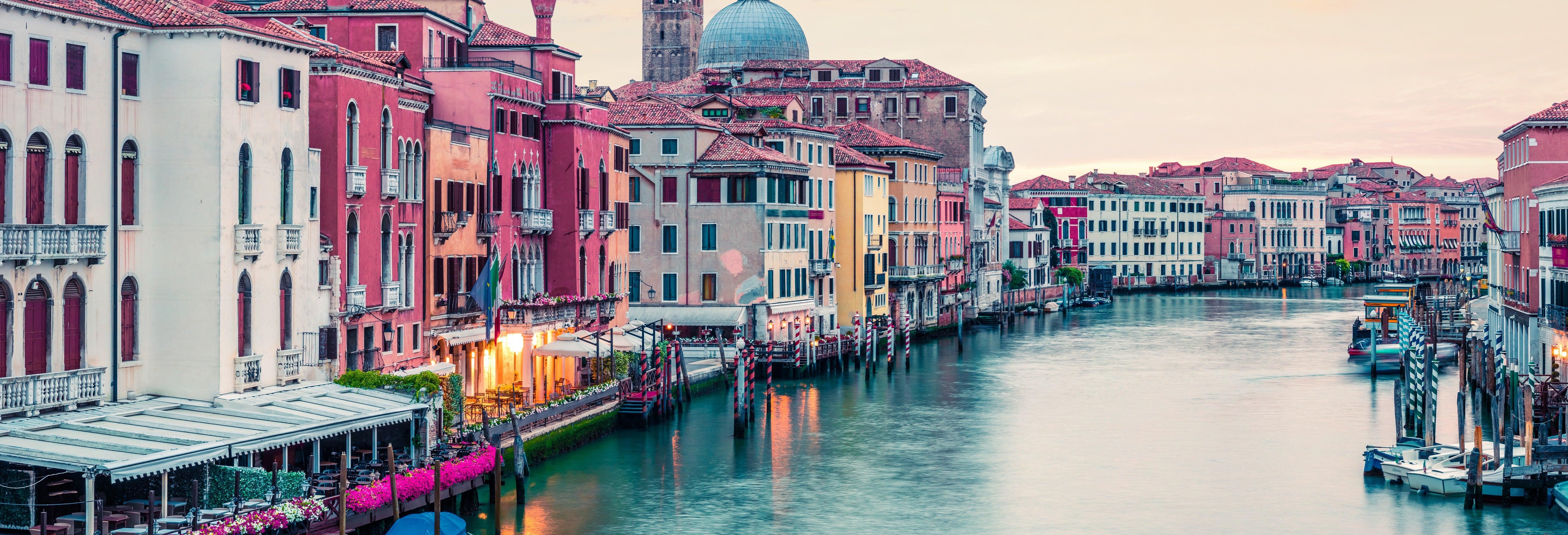 Free tour das lendas de Veneza