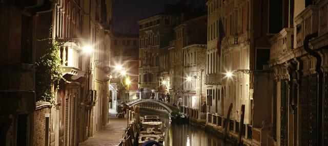 Free tour por la Venecia desconocida