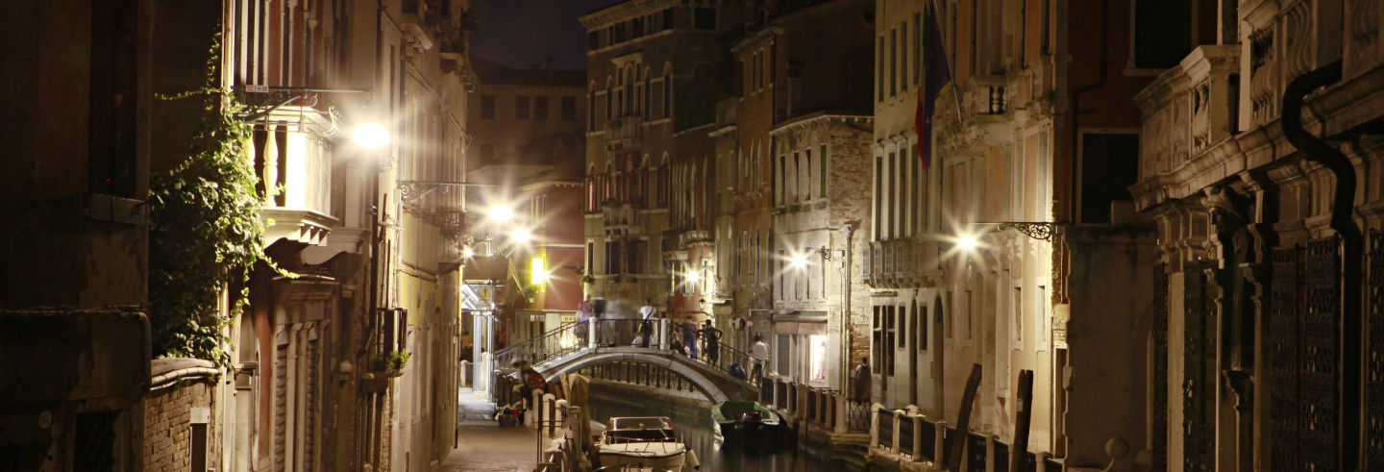 Free tour alternativo di Venezia