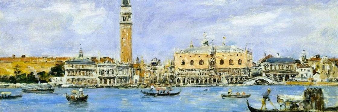 História de Veneza