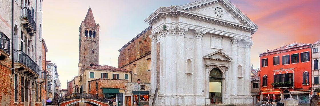 Église San Barnaba