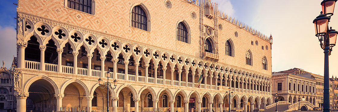 Palais des Doges de Venise