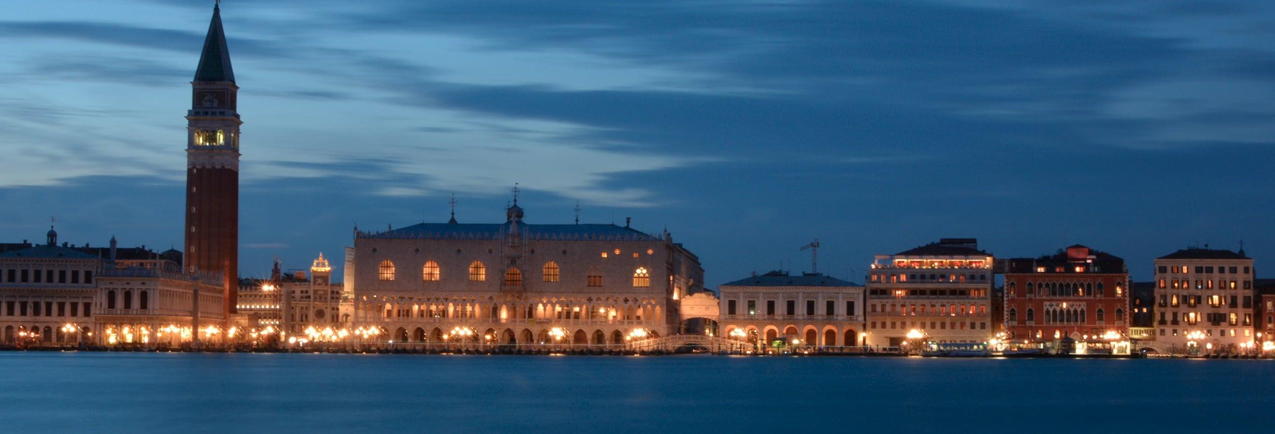 Tour de los misterios y leyendas de Venecia