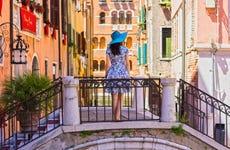 Offer: Walking Tour, Doge's Palace & St. Mark's Basilica