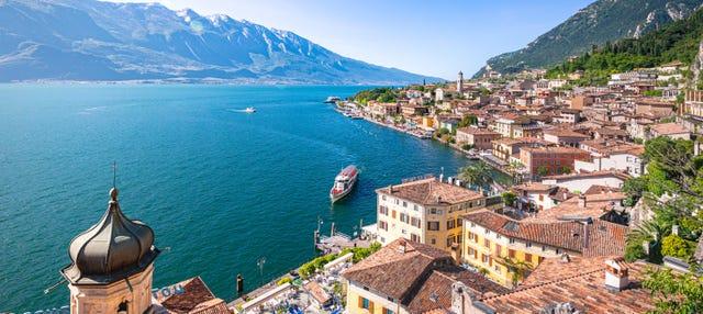 Excursión de medio día al Lago de Garda