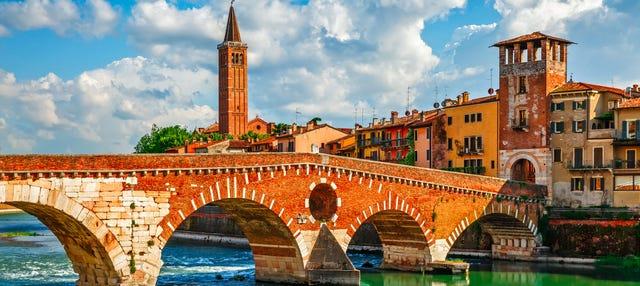 Free tour por Verona
