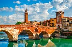 Free tour por Verona ¡Gratis!