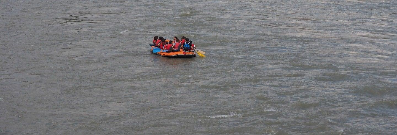 Tour di Verona in rafting