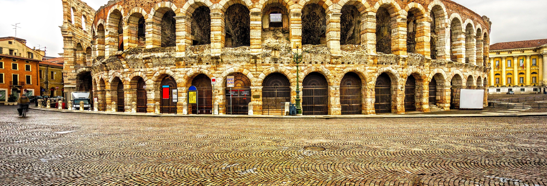 Visita guidata dell'Arena di Verona