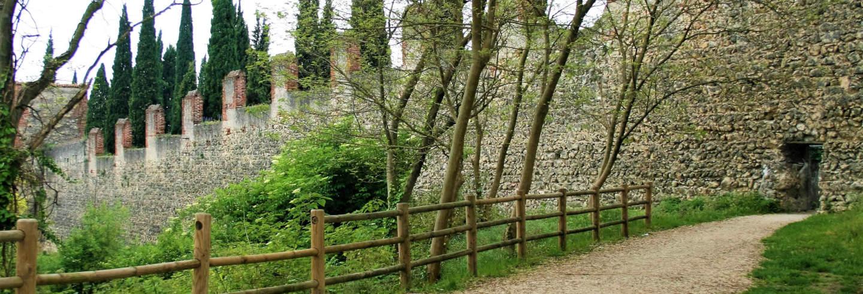 Visita guidata delle mura di Verona