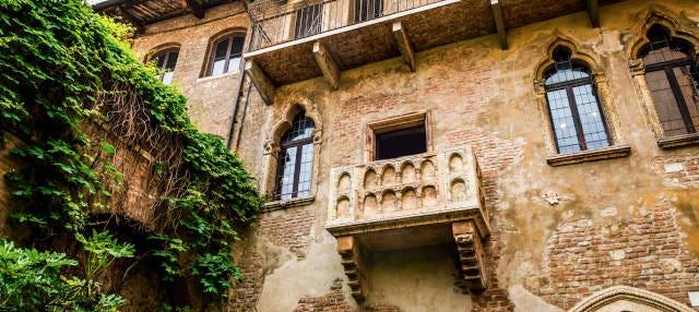 Tour di Romeo e Giulietta