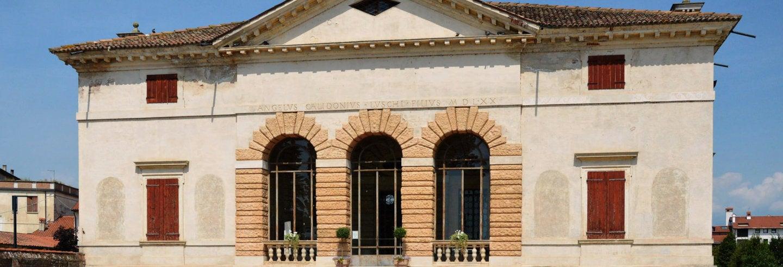 Electric Bike Tour of the Palladian Villas