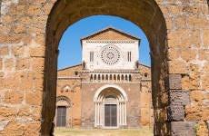 Escursione a Tarquinia e Tuscania