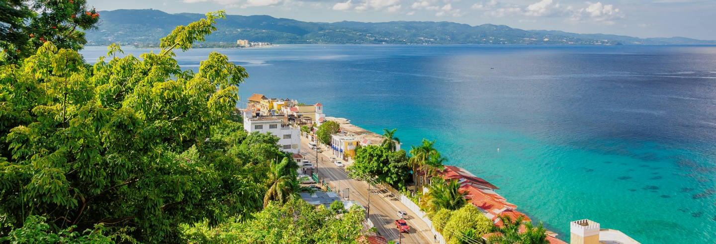 Visita guiada por Bahía Montego