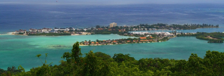 Excursion à Montego Bay