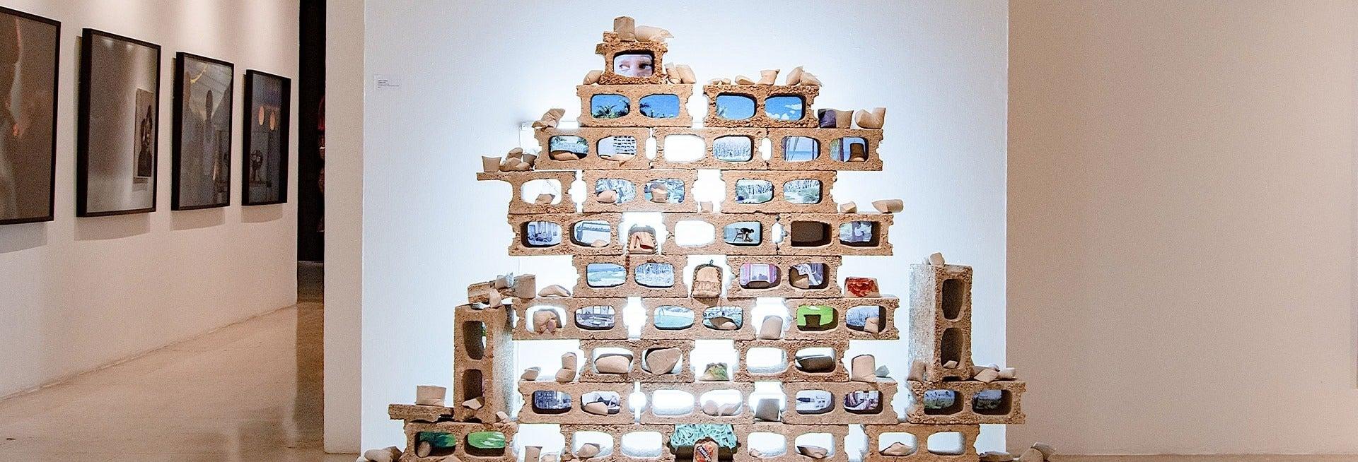 Tour delle gallerie d'arte di Kingston