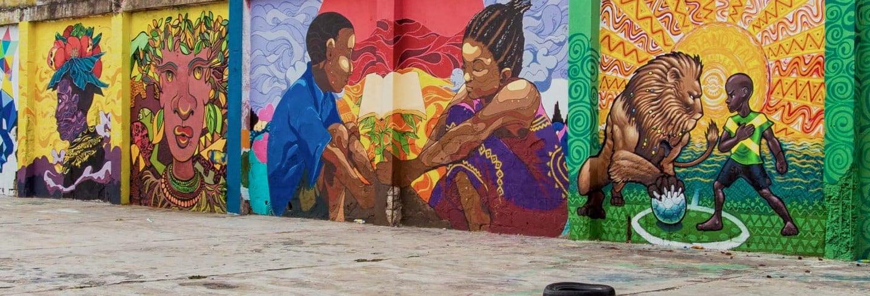 Transfert à Paint Jamaica