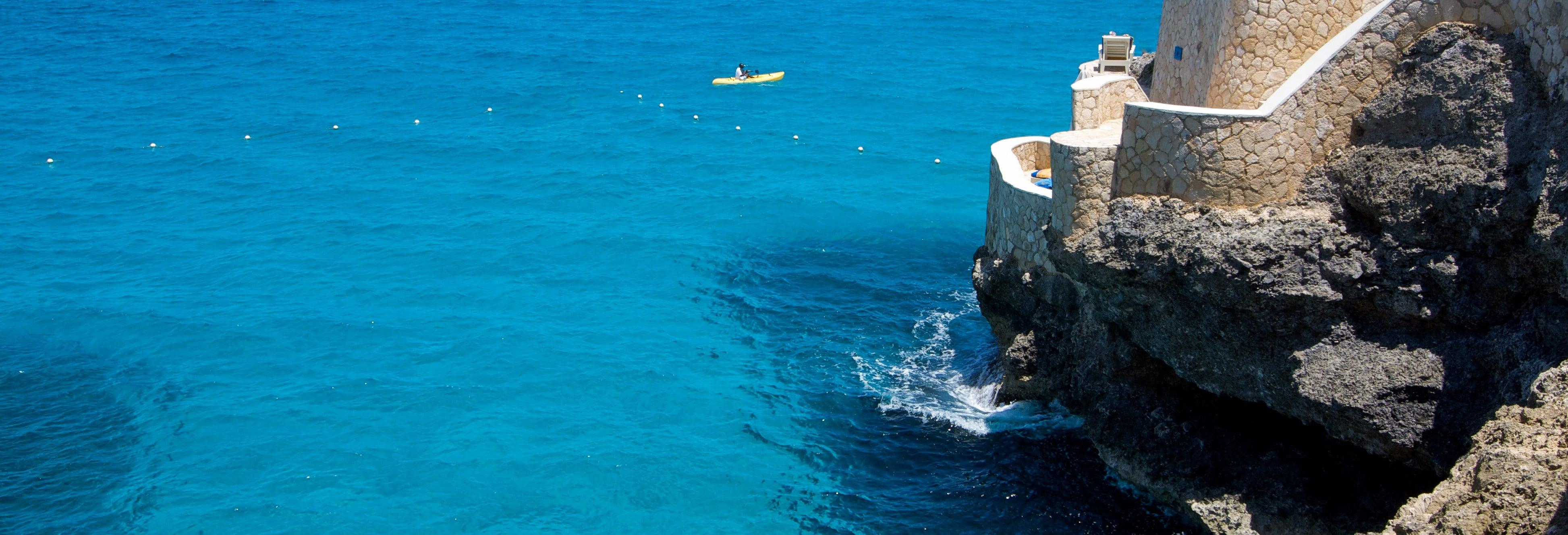 Escursione a Negril + Giro in catamarano