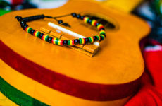 Tour de Bob Marley