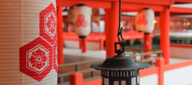 Excursão a Miyajima