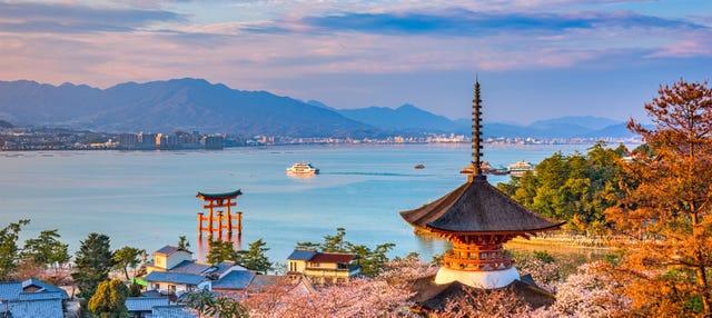 Excursión privada a Miyajima