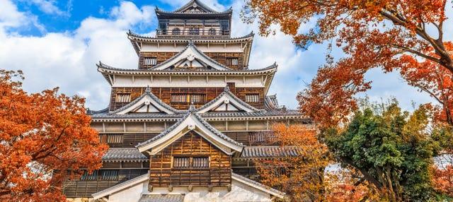 Tour privado por Hiroshima
