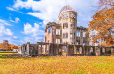Guided Tour of Hiroshima