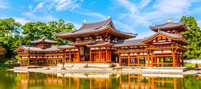 Excursión privada a Arashiyama y la villa imperial de Uji