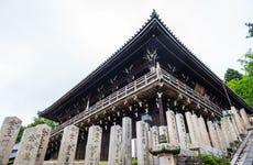 Excursión privada a Nara e Inari