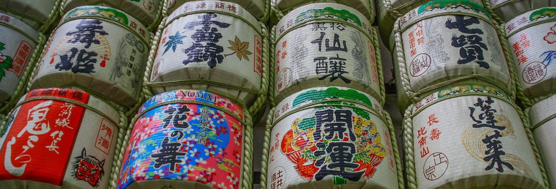 Tour de la artesanía japonesa