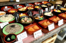 Kyoto Food Tour