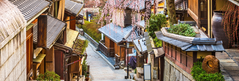 Tour privado por Kioto con guía en español