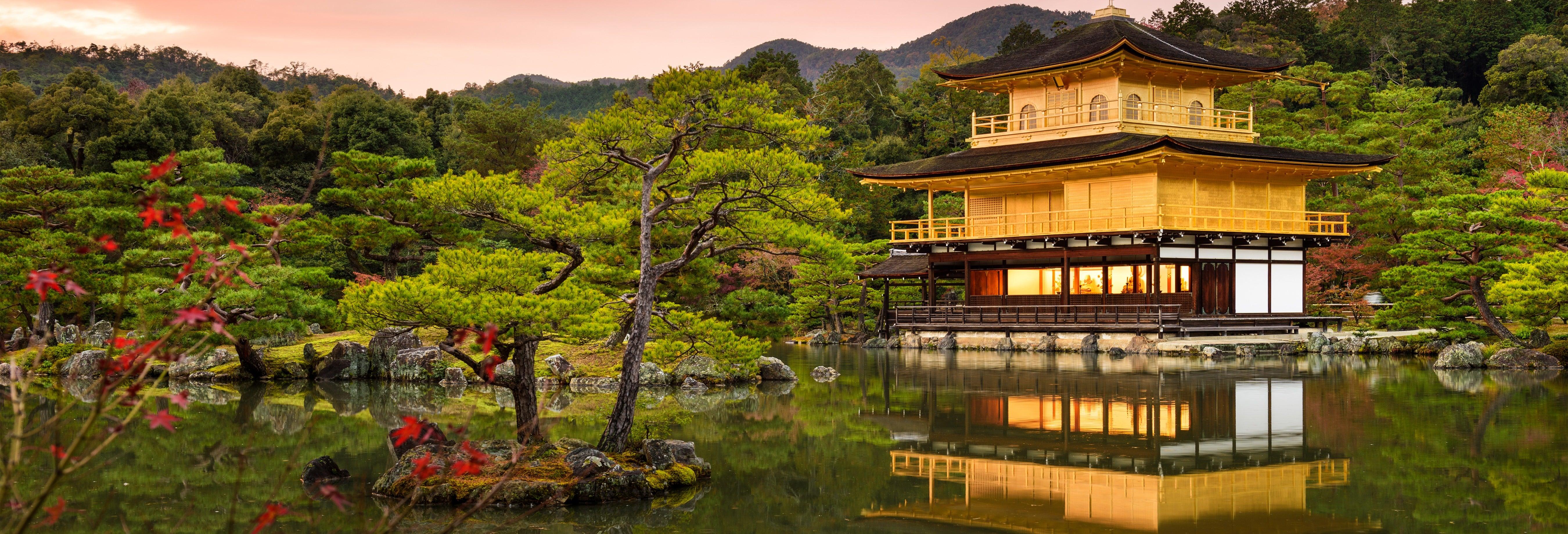 Excursión privada a Kioto