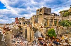 Excursión a la isla de Hashima